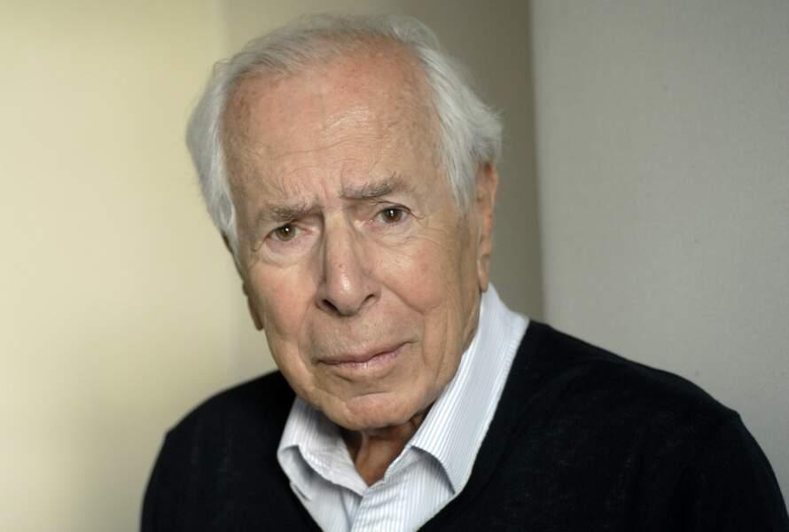 Jean Daniel, journaliste, disparu le 19 février à 99 ans