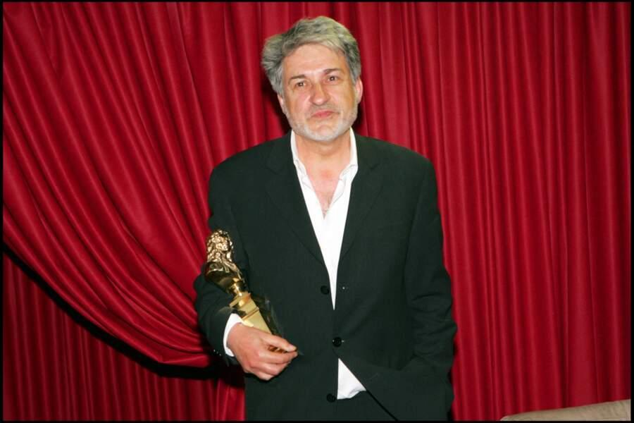 Didier Bezace, comédien, disparu le 11 mars à 74 ans