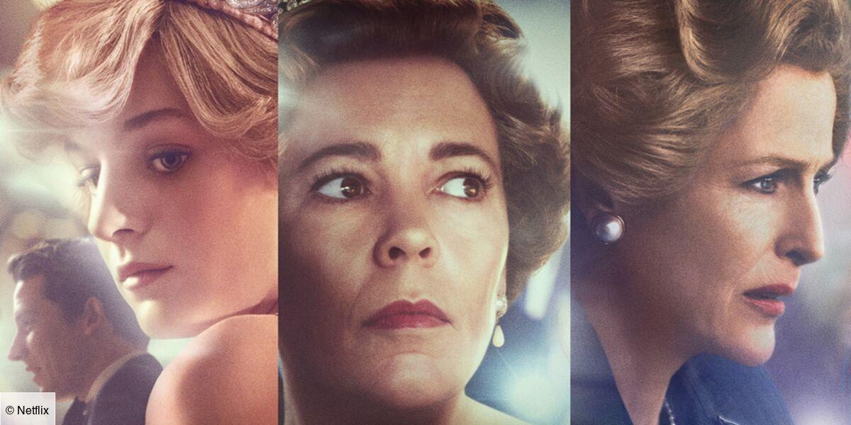 The Crown (Netflix) : pourquoi la saison 4 de la série britannique est la meilleure de toutes ?