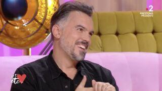 Maxime Chattam : son premier rendez-vous galant avec Faustine Bollaert s'est passé dans un hôpital psychiatrique ! (VIDEO)