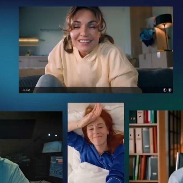 Connectés (Amazon prime) : c'est quoi ce film sur le (premier) confinement ?