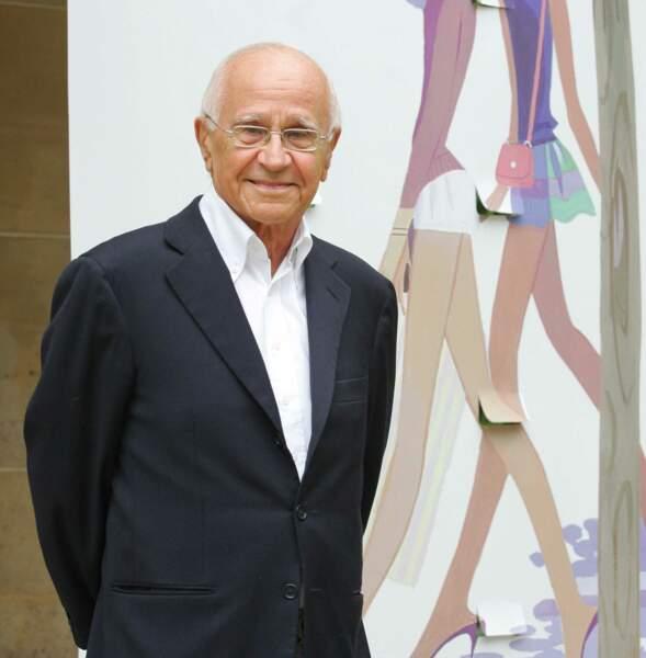 Kiraz,dessinateur, disparu le 11 aout à 96 ans