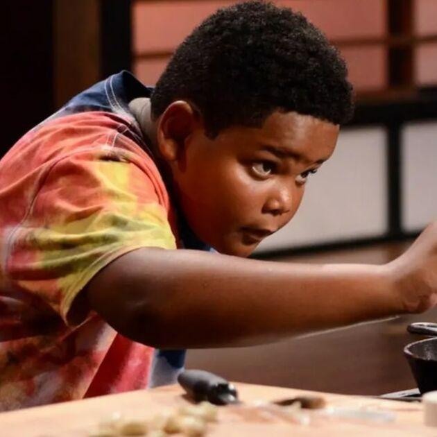 MasterChef : un candidat junior de l'édition américaine mort à 14 ans