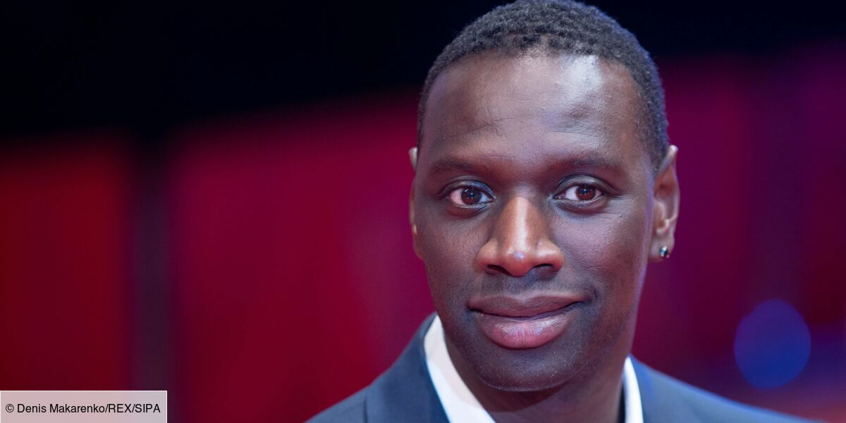 Omar Sy : son initiative originale pour répandre l'amour à travers le monde - Télé Loisirs.fr