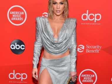 American Music Awards 2020 : ultra sexy, Jennifer Lopez assure le show