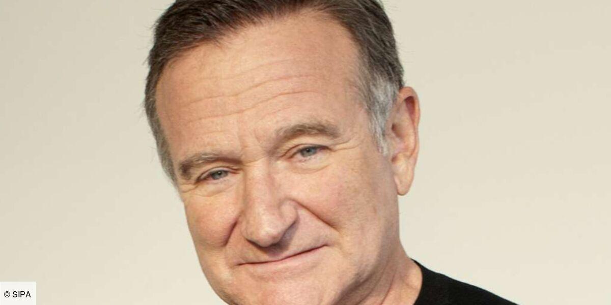 Robin Williams : la descente aux enfers de son fils Zak après la mort du comédien
