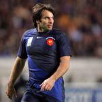 """Mort de Christophe Dominici : les All Blacks rendent hommage à un """"titan"""""""