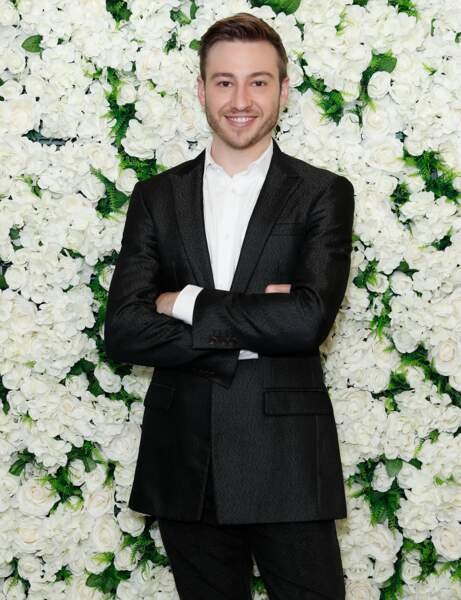 Fin février, le plongeur australien champion olympique, Matthew Mitcham est heureux d'épouser son compagnon l'acteur Luke Rutherford