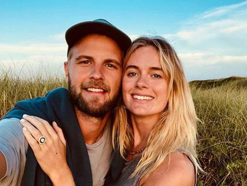 Cressida Bonas (ex du prince Harry) et son compagnon Harry Wentworth-Stanley se marient courant juillet