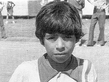 Diego Maradona nous a quittés : retour en images sur sa vie