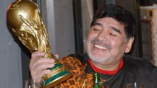 Mort de Diego Maradona : retour en images sur la vie de la légende du football
