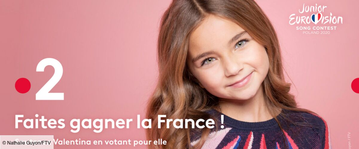 Eurovision Junior 2020 : comment voter gratuitement pour la France et pour vos artistes préférés dès maintenant ?