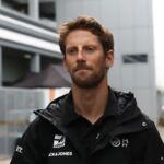 Formule 1 : sorti de l'hôpital, Romain Grosjean donne des nouvelles rassurantes après son terrible accident au Grand Prix de Bahreïn