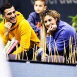 Marion Bartoli : la jolie déclaration d'amour de Yahya Boumediene, son futur époux, quelques jours avant son accouchement (PHOTO)