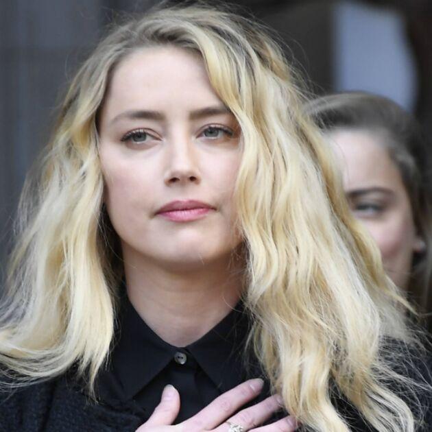 Amber Heard : une pétition contre sa présence dans Aquaman 2 récolte plus d'1,5 million de signatures