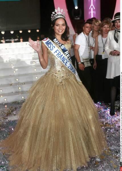 Miss France 2008, Valerie Begue