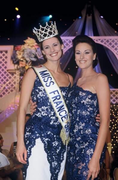 Miss France 1998, Sophie Thalmann