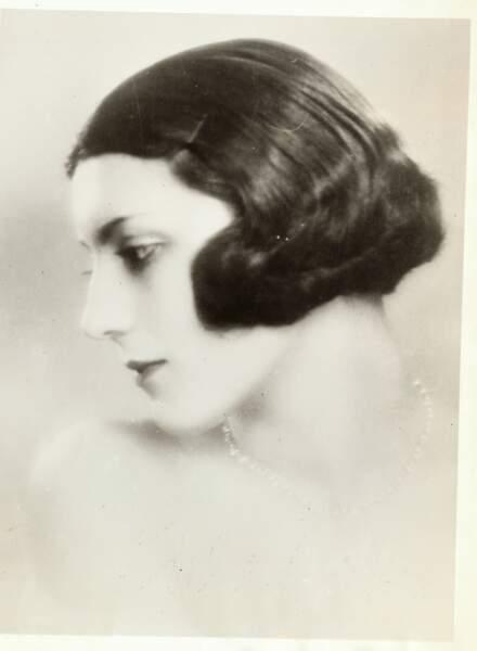 Miss France 1931, Jeanne Juilla