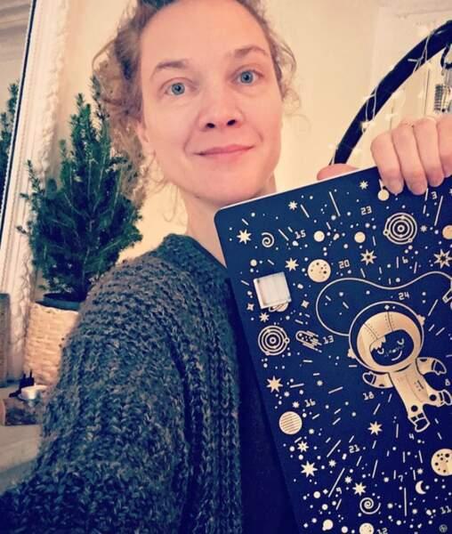 Plaisir du mois de décembre : ouvrir chaque jour une case de son calendrier de l'Avent !