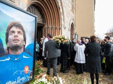 Obsèques de Christophe Dominici : le monde du rugby lui rend un dernier hommage