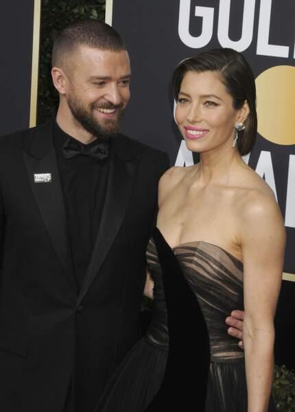 Le couple d'artistes Jessica Biel et Justin Timberlake déjà parent d'un garçon, Silas, ont accueilli fin juillet, dans le plus grand secret, un petit frère dont on ne connaît pas encore le prénom !