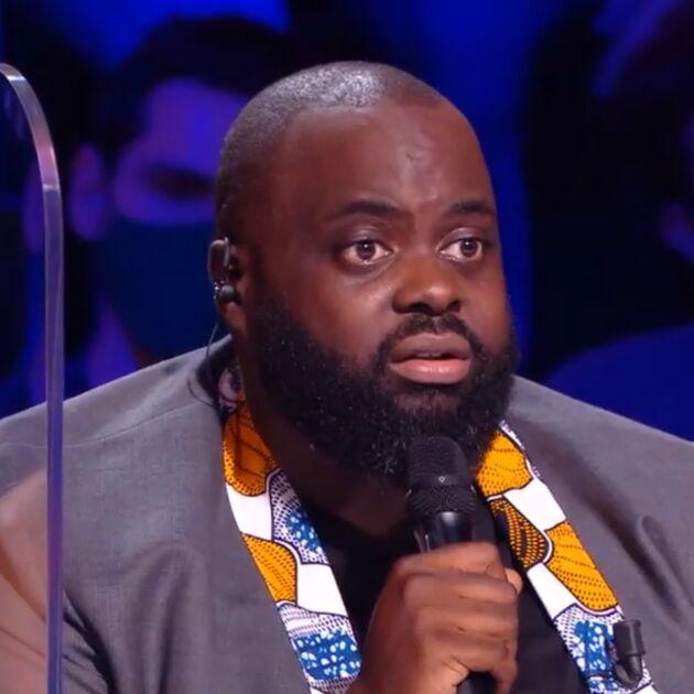 """Issa Doumbia, juré d'Incroyable talent, réagit à son golden buzzer pour B-Boy Haiper : """"J'espère vraiment qu'il gagnera la finale"""""""