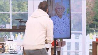 Exclu. Le meilleur pâtissier : la raison surprenante pour laquelle Reine, âgée de 70 ans, n'a pas été écartée du tournage comme Mercotte