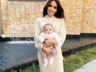 Manon Tanti et sa fille Angelina, Oceane El Himer en bikini... Best-of Instagram télé-réalité de la semaine