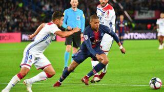ProgrammeTV football Ligue 1 : à quelle heure et sur quelle chaîne suivre Saint-Étienne/Angers, OM/Monaco, Lens/Montpellier, Lille/Bordeaux, PSG/Lyon…