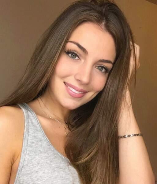Lara Gautier a plus de 53 000 abonnés sur Instagram