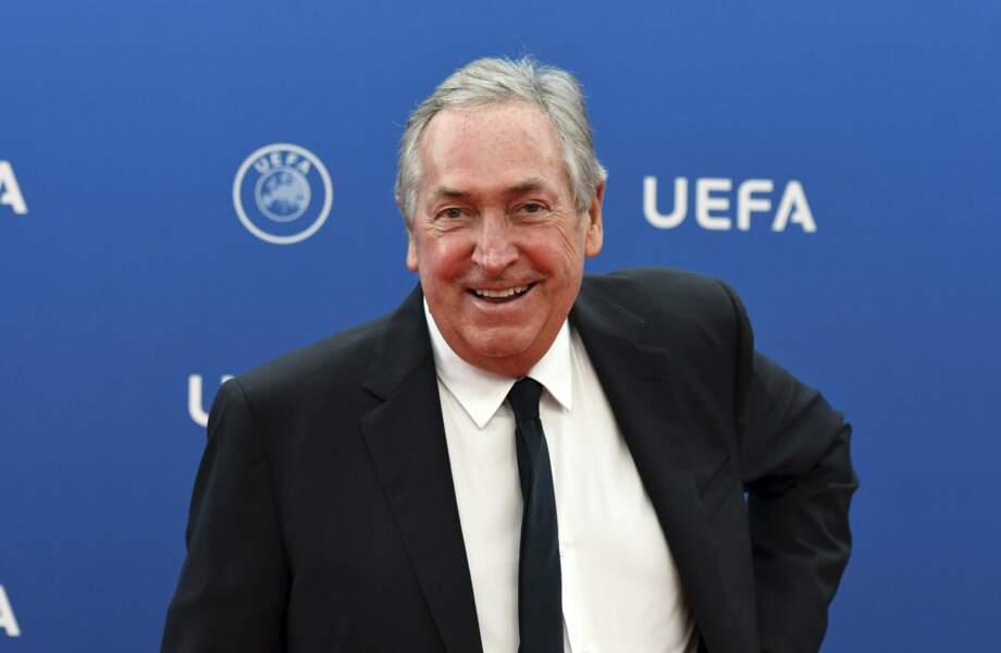 Gerard Houllier, entraîneur de football, disparu le 14 décembre à 73 ans