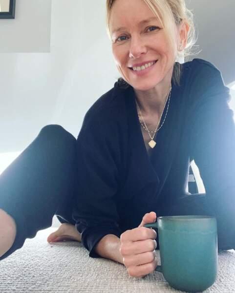 Et on vous conseille de prendre un bon petit café, au sol ou sur une chaise, car c'est parti pour ce diaporama spécial Instagram !