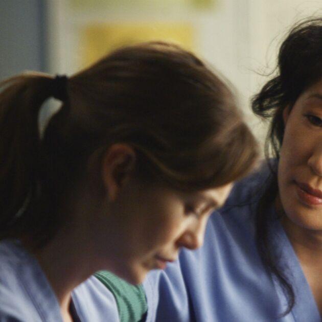 Grey's Anatomy (Salto) : le top 5 des épisodes les plus marquants de la série médicale