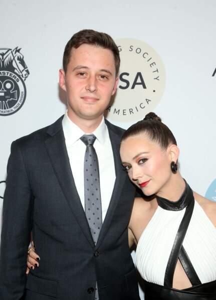 Les acteurs Billie Lourd et Austen Rydell ont  annoncé le 24 septembre la naissance de leur fils Kingston