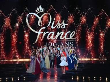 Miss France : retrouvez tous les meilleurs moments de l'élection et le sacre d'Amandine Petit !