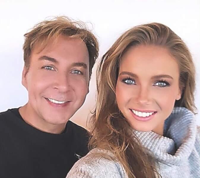 Petit selfie avec Arnaud Sol Dourdin !