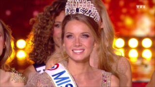 Miss France 2021 : le programme très chargé qui attend notre nouvelle reine de beauté Amandine Petit dans les prochains jours