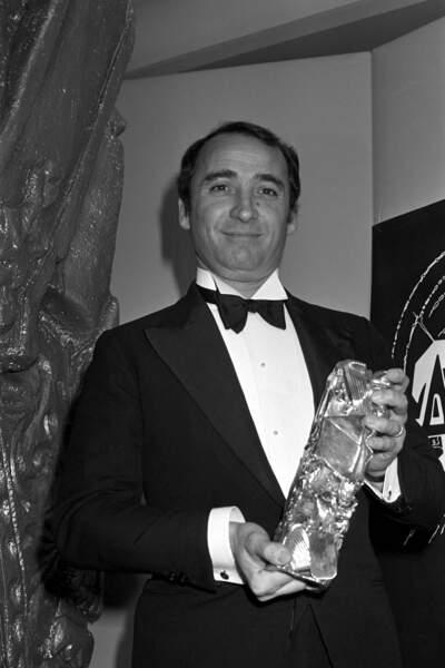 Claude Brasseur recevra le César du meilleur second rôle masculin pour ce film.