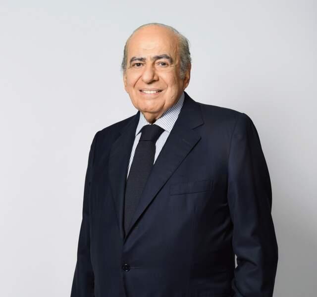 Pierre Benichou, journaliste, le 31 mars à 82 ans