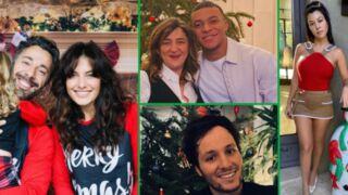 Instagram : de Kylian Mbappé aux Kardashian en passant par Vianney, voici comment les stars ont passé Noël (PHOTOS)