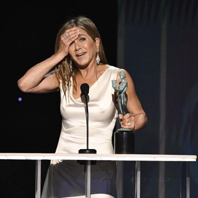 Oups ! Jennifer Aniston tente une blague sur la Covid-19 et se met à dos les internautes