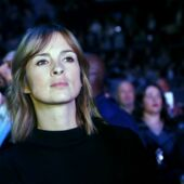 """Isabelle Ithurburu revient sur sa participation à Nouvelle Star : """"Je me suis écroulée devant 5 millions de téléspectateurs... L'horreur !"""""""