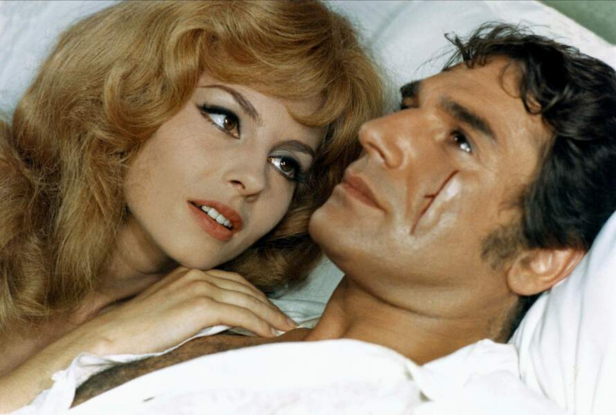 Indomptable Angelique (1967)