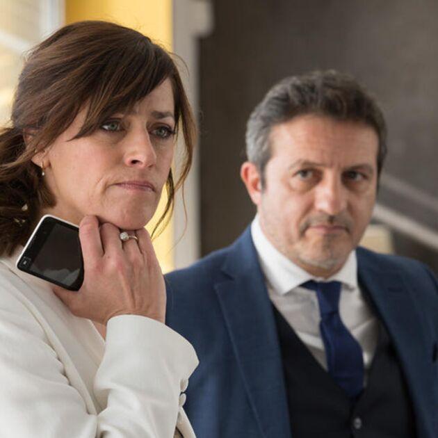 Demain nous appartient (SPOILER) : Flore (Anne Caillon) va-t-elle aller en prison à cause de Victor Brunet ?