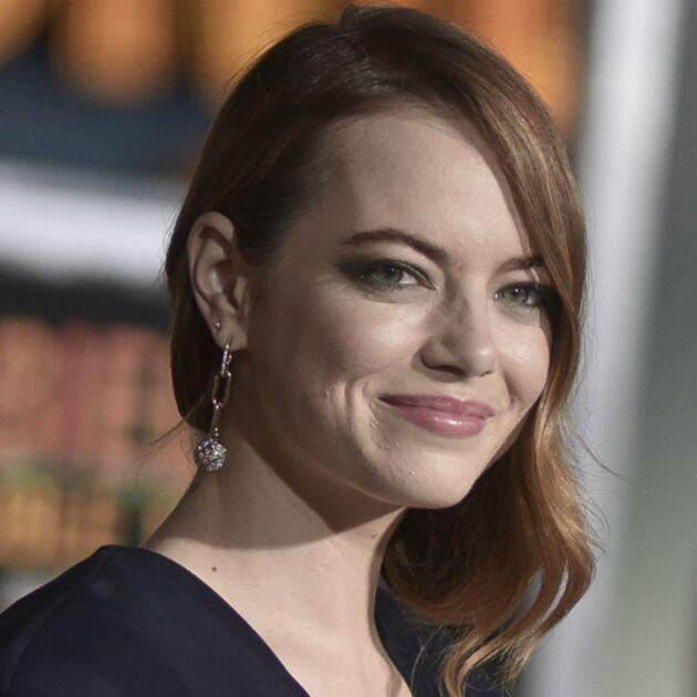 Emma Stone (La La Land, The Amazing Spider-Man) est enceinte de son premier enfant !