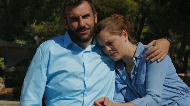 Audiences télé : Camping Paradis (TF1) plus fréquenté que L'amour est dans le pré (M6)
