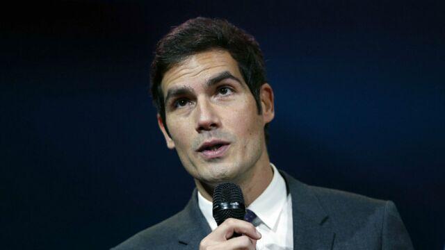Le PDG de Radio France Mathieu Gallet écarté par le CSA