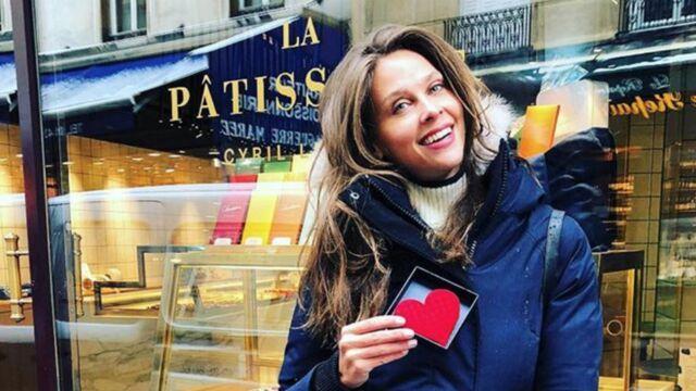 Ophélie Meunier s'est mariée : les photos de son union avec Mathieu Vergne dévoilées !