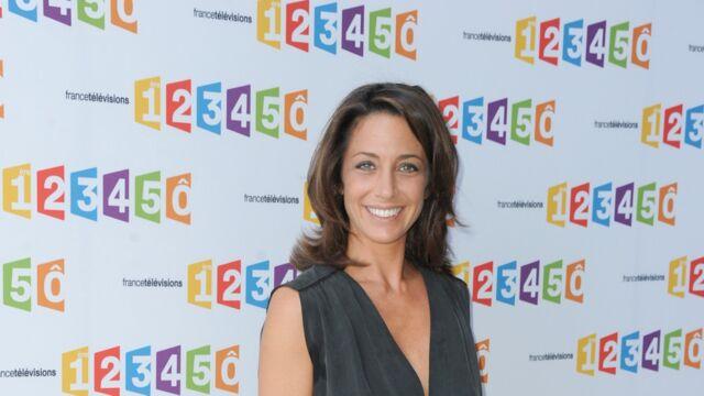 Un télé-crochet pour Virginie Guilhaume sur France 2