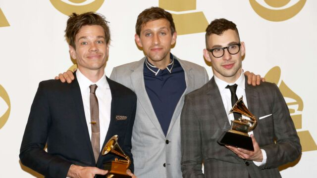 Fun, The Black Keys et Gotye stars des Grammy Awards